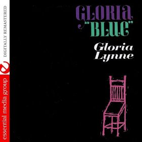 Gloria Lynne(Stormy Monday Blues)