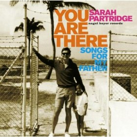 Sarah Partridge(Stormy Monday Blues)