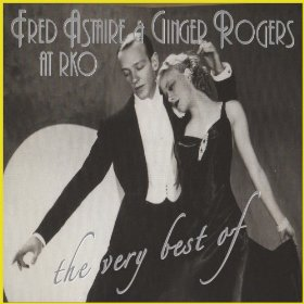 Fred Astaire & Ginger Rogers(Change Partners)