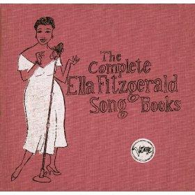 Ella Fitzgerald(Change Partners)
