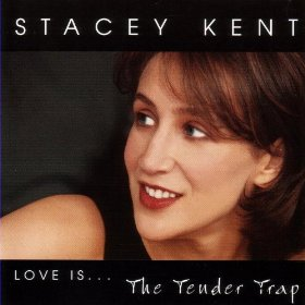 Stacey Kent(They All Laughed)