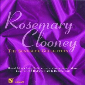 Rosemary Clooney(The Man That Got Away)