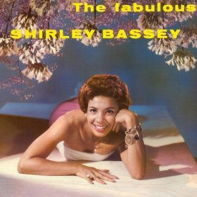 Shirley Bassey(The Man That Got Away)