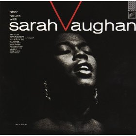 Sarah Vaughan(My Reverie)