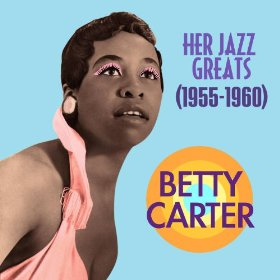 Betty Carter(My Reverie)
