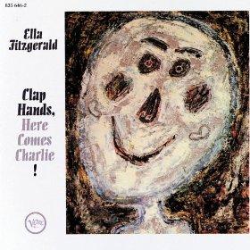 Ella Fitzgerald(My Reverie)