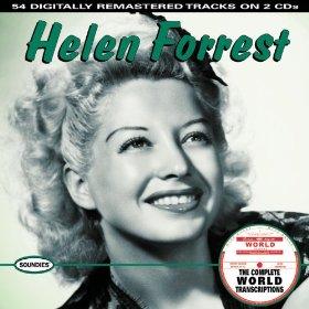 Helen Forrest(My Reverie)