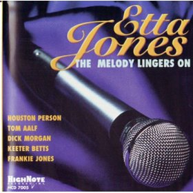 Etta Jones(For Sentimental Reasons)