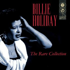 Billie Holiday(Maybe You'll Be There)