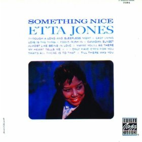 Etta Jones(Maybe You'll Be There)