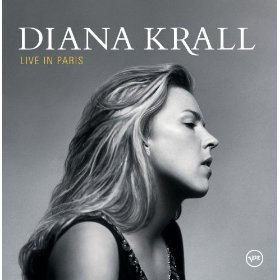 Diana Krall(Maybe You'll Be There)