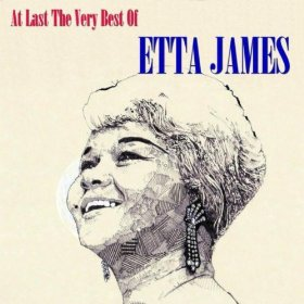 Etta James(At Last)