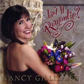 Nancy Gilliland(At Last)