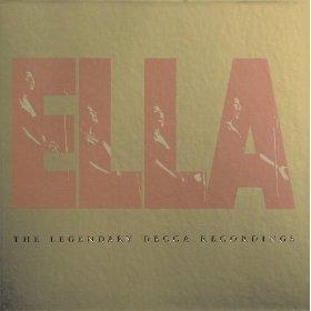 Ella Fitzgerald(You'll Never Know)
