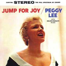 Peggy Lee(The Glory of Love)