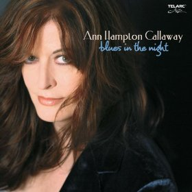 Ann Hampton Callaway(The Glory of Love)