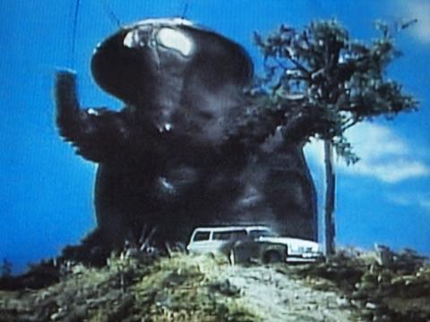 宇宙猿人ゴリ 7話