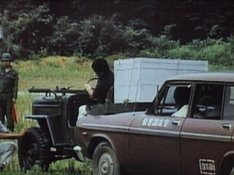 宇宙猿人ゴリ対スペクトルマン 35話