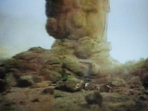 宇宙猿人ゴリ対スペクトルマン 27話