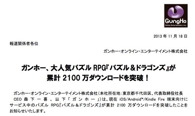 『FGO』FGO全世界総ダウンロード数判 …