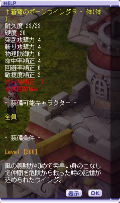 02-03 蒼穹のボーンウイングR