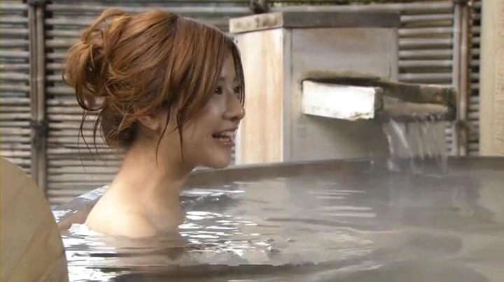 吉高由里子、お宝入浴シーンを披露!「あの人だったんだ」2