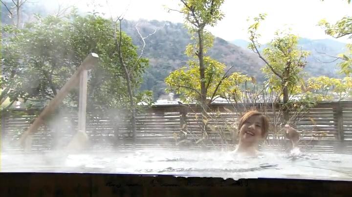 吉高由里子、お宝入浴シーンを披露!「ヤーダ、あの人だったんだ(笑)」2