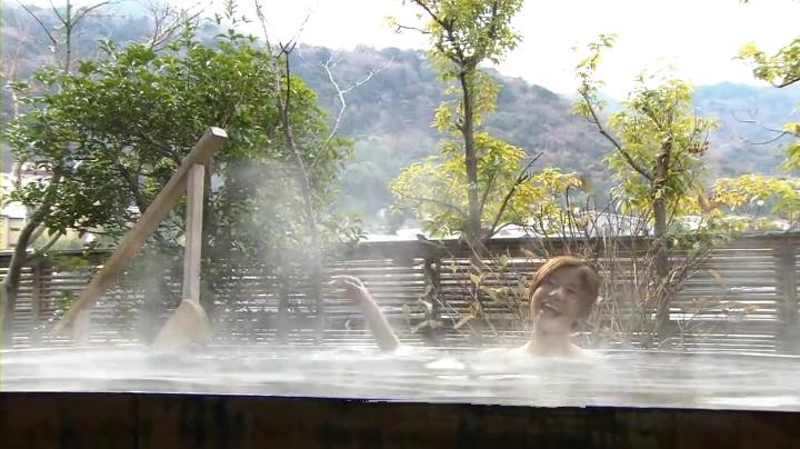 吉高由里子、お宝入浴シーンを披露!「ヤーダ、あの人だったんだ(笑)」