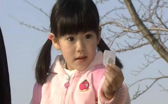 ちびまる子(森迫永依)が、でかまる子に…なっちゃん(村田夏美)