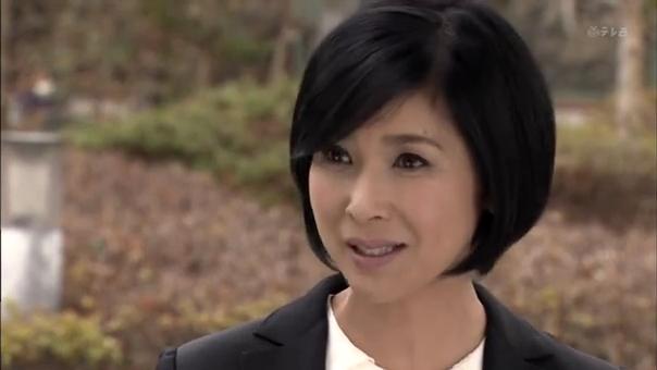 2代目【GTO】卒業SP、桜井理事長(黒木瞳)
