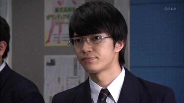2代目【GTO】卒業SP、菊地善人(高田翔)