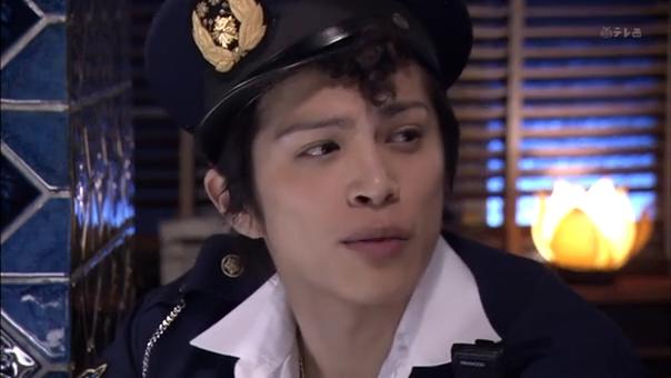 2代目【GTO】卒業SP、冴島俊行(山本裕典)
