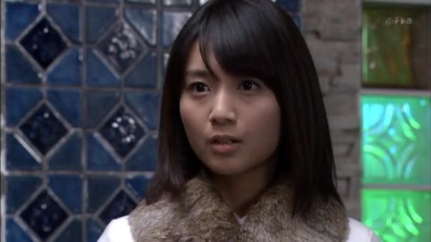 2代目【GTO】卒業SP、船田美佳(岡野真也)
