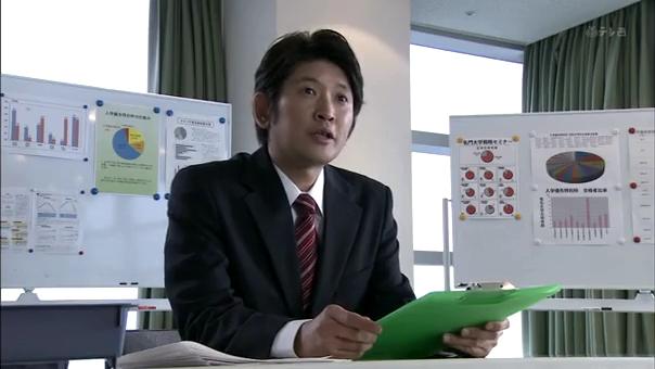 2代目【GTO】卒業SP、久瀬利明(長谷川朝晴)