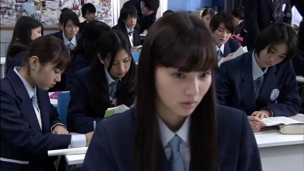 2代目【GTO】卒業SP杏子篇「頭良かったらナ~」とグチる杏子