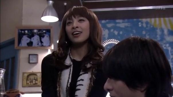 2代目【GTO】卒業SP美姫篇、美姫の進路を励ます(?)渚