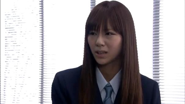2代目【GTO】卒業SP美姫篇、クラスのケンカを止める美姫しかし…