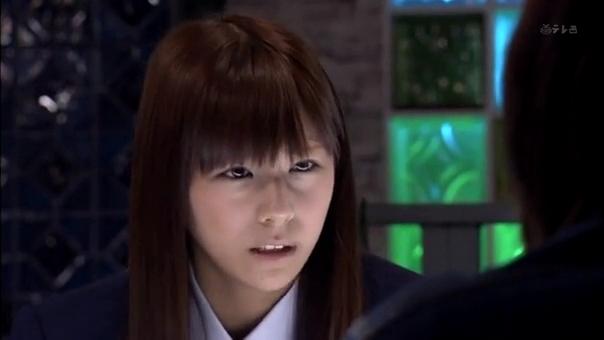 2代目【GTO】卒業SP美姫篇、進路の事を隆二に相談する美姫