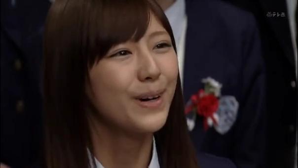 2代目【GTO】卒業SP美姫篇「先生のクラスで良かった!」に「私も!」