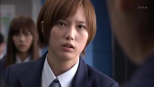 2代目【GTO】卒業SP神崎篇、クラスメートの「金持ちに産まれれば…」に怒る神埼