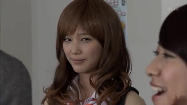2代目【GTO】卒業SP神崎篇、神崎が金髪で本物に?…2