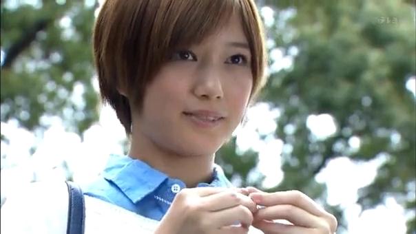 2代目【GTO】卒業SP神崎篇、大学生活を送る神崎