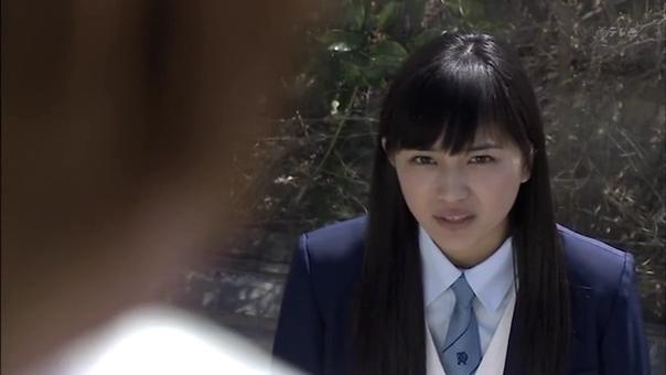 2代目【GTO】卒業SP雅篇、裏口入学の事を相談する雅