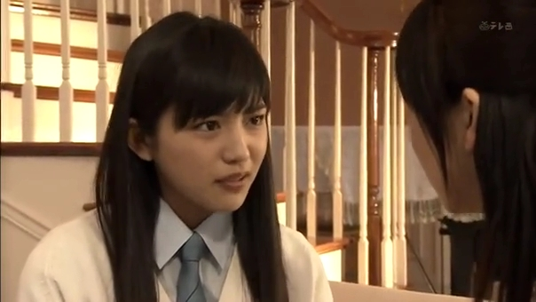 2代目【GTO】卒業SP雅篇、夢を反対されるが説得する雅