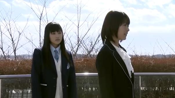 2代目【GTO】卒業SP雅篇、冬月先生に将来の事を伝える雅