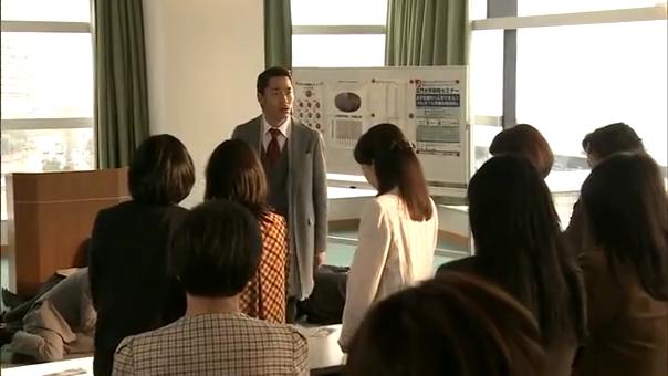 2代目【GTO】卒業SP鬼塚篇、裏口の事で親達に熱弁する鬼塚