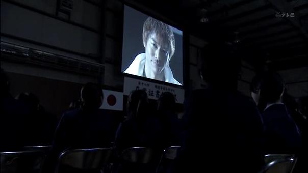 2代目【GTO】卒業SP鬼塚篇、まだ1人足んねぇだろう!