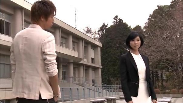 2代目【GTO】卒業SP、理事長から、生徒を突き放す事も必要だと言われる鬼塚