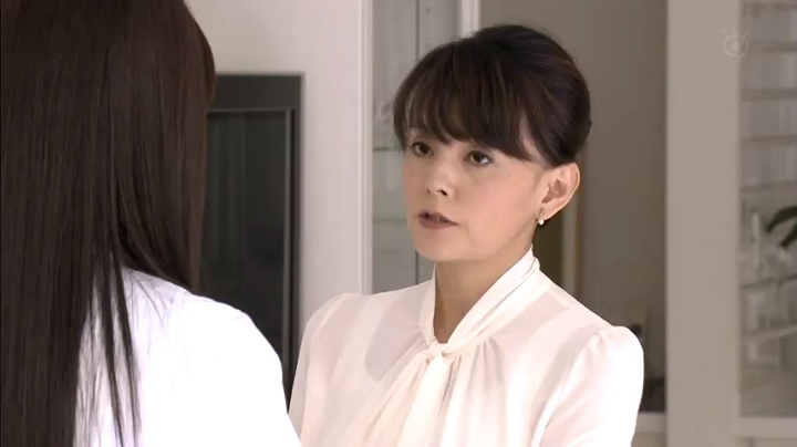 2代目【GTO】卒業SP、上原杏子の母で久子(滝沢涼子)