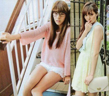 2代目【GTO】杏子と美姫が共演!?美姫&杏子
